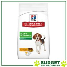 Hills Science Diet Healthy Development Puppy Dry Dog Food 12kg