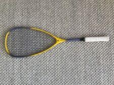 Fischer Squash Racquet M3 Master Size , Weight 160+- 7g, Balance 335+- 6mm