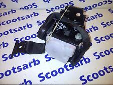 SAAB 9-3 93 Off Side Rear Seat Belt Unit 2006 - 2010 12755334 5-Door RIGHT HAND