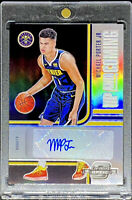 Michael Porter Jr. 2018-19 Contenders Optic Up And Coming Auto #/99 Nuggets