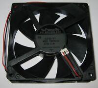 Matsushita Panaflo 92 mm 12 V DC Fan FBA09A12V - 2100 RPM - 40 CFM - Japan Made
