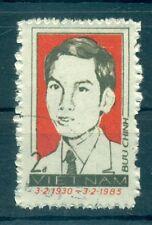 HO CHI MIN - VIETNAM 1985