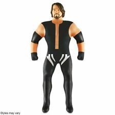 Character - WWE Large Stretch Figure - AJ STYLES - Brand New