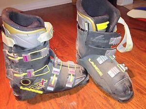 LANGÉ 9 Size Downhill Ski Boots for