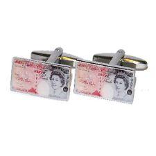 £50 Note Cufflinks