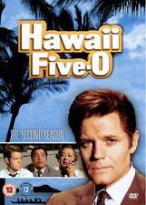 Hawaii Five-O: The Second Season (DVD, 1969)