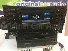 Mercedes Benz E-Class CLS-Class AM FM Tape CD Player A 211 827 12 42