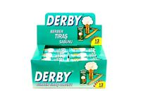 Derby Shaving Soap Stick 12 Soap Sticks Each 75gr.Excellent Lather/SAME DAY POST