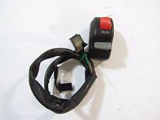 Lenkerschalter rechts Schalter Lenkerarmatur switch Yamaha XJ 600 S 4 BR ´93 #1