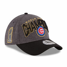 Chicago Cubs Champions CAP World Series 2016 NEW ERA MLB Baseball Taglia Unica FLEX