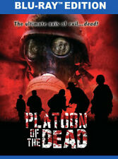 Platoon Of The Dead [New Blu-ray] Full Frame