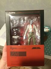 Figma 224 Dawn Of The Dead Flyboy Zombie Action Figurine Serie