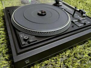 Dual CS 1254  Plattenspieler record player