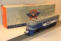 Lionel Postwar Celebration Series 2240T Wabash F-3 Dummy A Unit 6-14584       -m
