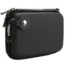 birugear hartschale transporttasche tasche für western digital my passport 500gb, -