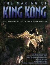"The Making of ""King Kong"",Jenny Wake"