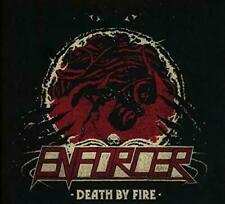 Enforcer - Death by Fire CD #119598 V