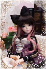 1/4 BJD doll MiniFee Celine FREE FACE MAKE UP+FREE EYES
