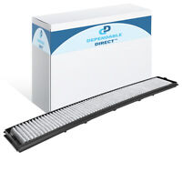 CF10362 Cabin Air Filter for BMW 320i, 318i, 323is, 325xi, 325Ci, 328is 92-2010