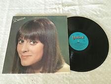 DENISE DRYSDALE DENISE RARE SIGNED 1976 AUSTRALIAN RELEASE LP