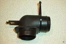 Kirby Vacuum Snap type Black Round Bag Top Adaptor fits G6 / G10 Sentria 190499