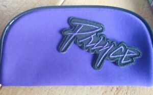 Prince Rogers Nelson Handmade SOFT Sunglass Or Whatever Case