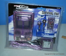 The Game - Survival Pak New in Package Compatible with Game Boy
