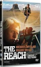 Dvd THE REACH - Caccia all'uomo - (2015) *** Michael Douglas *** ......NUOVO