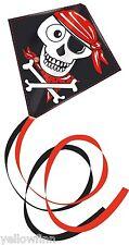 Skully Pirata sola línea Linea cometa 65 X 63 Cm