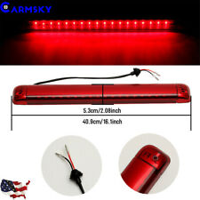 3RD Third Brake Light Cargo LED Lamp for 92-04 Chevy GMC Suburban Tahoe Yukon US