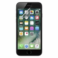 Belkin ScreenForce Transparent Screen Protector for iPhone 8/7 Pack of 2