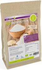 Vita2You Bio Protéine de Riz 1 kg dans Zippbeutel - 80% - sans Gluten -