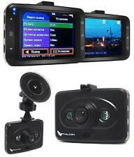 "Falcon Hd61-lcd 2 4"" 1.3 MP DVR video Camara - grabadora coche"