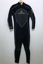 Quiksilver Mens Full Wetsuit Size XL 3/2 QS320