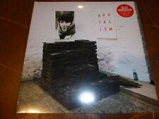 IDLES - Brutalism  - LP Vinyl /// Neu & OVP /// DLC (Remastered)