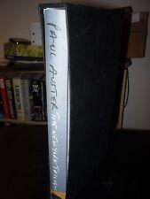 The New York Trilogy Paul Auster Folio Society