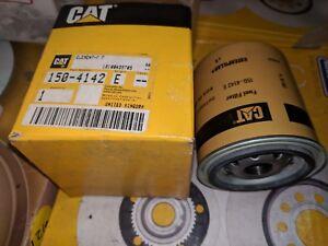 CAT CATERPILLAR FUEL FILTER P/N 150-4142