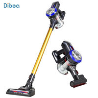 Dibea D18 Lightweight Cordless Handheld Stick Vacuum Cleaner 4000 Pa/9000Pa