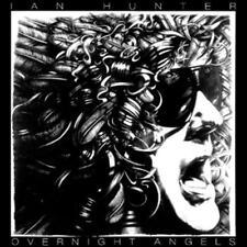Overnight Angels - Ian Hunter (2016, CD NEU)