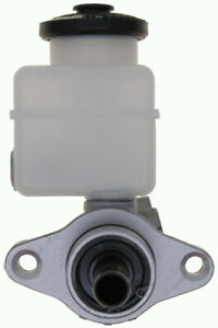 Brake Master Cylinder ACDelco Pro Brakes 18M2585 fits 00-05 Toyota MR2 Spyder