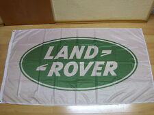 Fahnen Flagge Land Rover - 90 x 150 cm