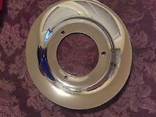 1 TSW Wheels Chrome Center Cap Part# NC70 Stock# 1546