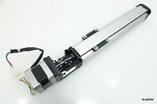 THK Linear Actuator Used LCA4012-015L PK544-NA 0812 Ball screw 160 strok ACT-I-1