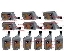 12 Quarts ATF TYPE TLS-LV Automatic Transmission oil Fluid for Lexus 4-Toyota WS