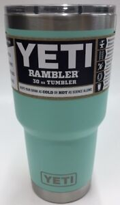 YETI Rambler 30 oz Tumbler with MagSlider Lid - Multiple Colors