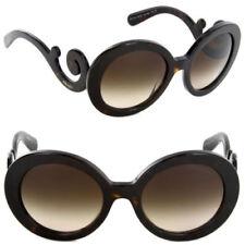 Gafas de sol unisex Redondas PRADA  ef9baaf2c4f