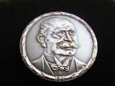 * Zeppelin Medaille *100. Geburtstag von Graf Zeppelin 1938