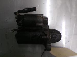 MINI COOPER STARTER MOTOR PETROL, 1.6, W10, R50/R52/R53, 04/01-12/08
