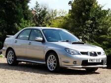 Leather Seats Subaru Cars