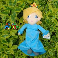 "Super Mario Bros Plush Toy Princess Rosalina 13"" Game Cool Stuffed Animal Doll"